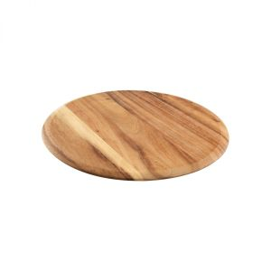 Baroque Round Pizza / Serving Board image