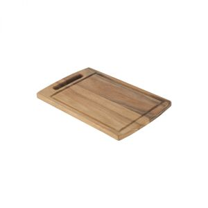 Baroque Small  Rectangular Board With Groove image