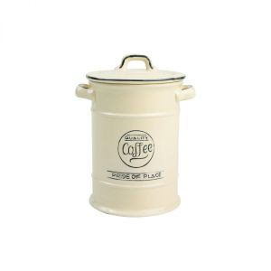 Pride Of Place Coffee Jar Old Cream image
