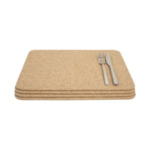 Set Of 4 Rectangular Table Mats image