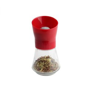 Sola Spice Mill Red (Spice Not Included) image