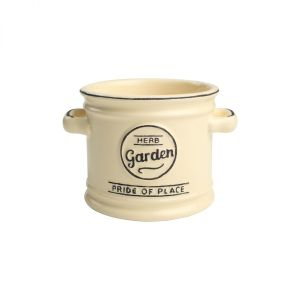 Pride Of Place Plant Pot Old Cream image