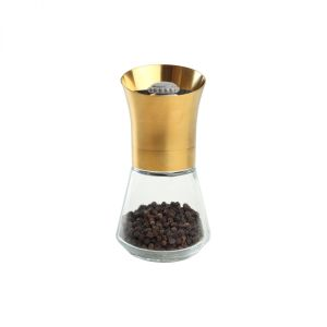Tip Top Deco Gold Pepper Mill image