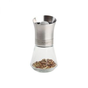 Spice Mill Stainless Steel (Spice Not Included) image