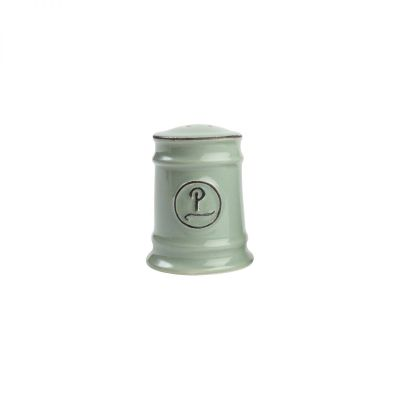 Pride Of Place Pepper Shaker Old Green image