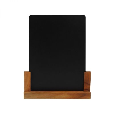 Large Chalk Board (A4 Removable) image