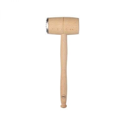 Meat Hammer Metal End image