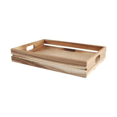 Baroque Large Crate - Plain image
