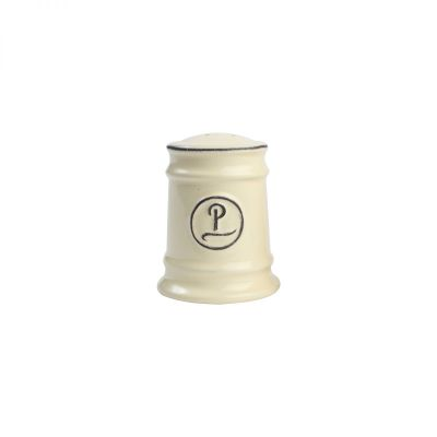 Pride Of Place Pepper Shaker Old Cream image