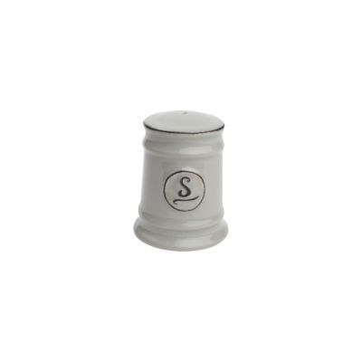 Pride Of Place Salt Shaker Cool Grey image