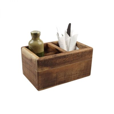 Nordic Table Trug Natural image