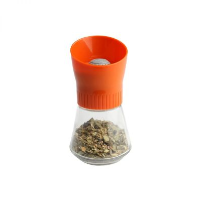 Sola Spice Mill Orange (Spice Not Included) image