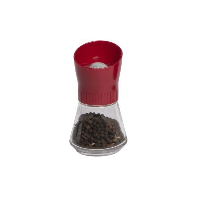Sola Pepper Mill Red image