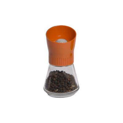 Sola Pepper Mill Orange image