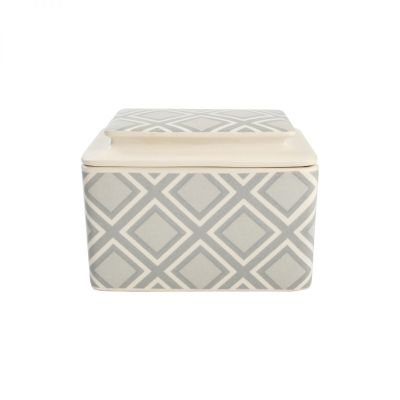 City Square Butter Dish image