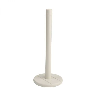 Colonial Home Vertical Towel Holder Cream image