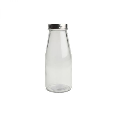 Small Glass Bottle image