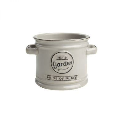 Pride Of Place Plant Pot Cool Grey image
