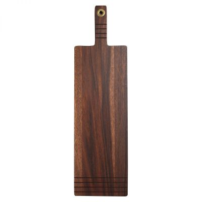 Deco Long Serving Board image