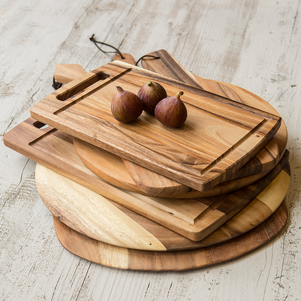 Boards & Platters image