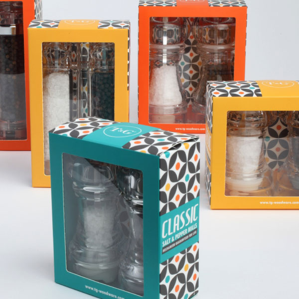 Mill Gift Sets image