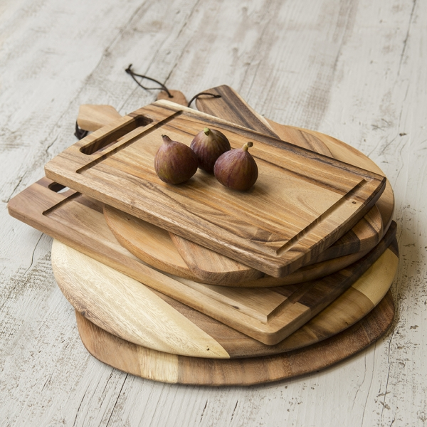 image of Wooden Chopping Boards