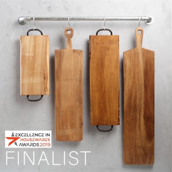 image of T&G Wooden Serving Boards