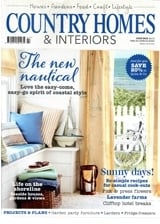 image of Country Homes & Interiors