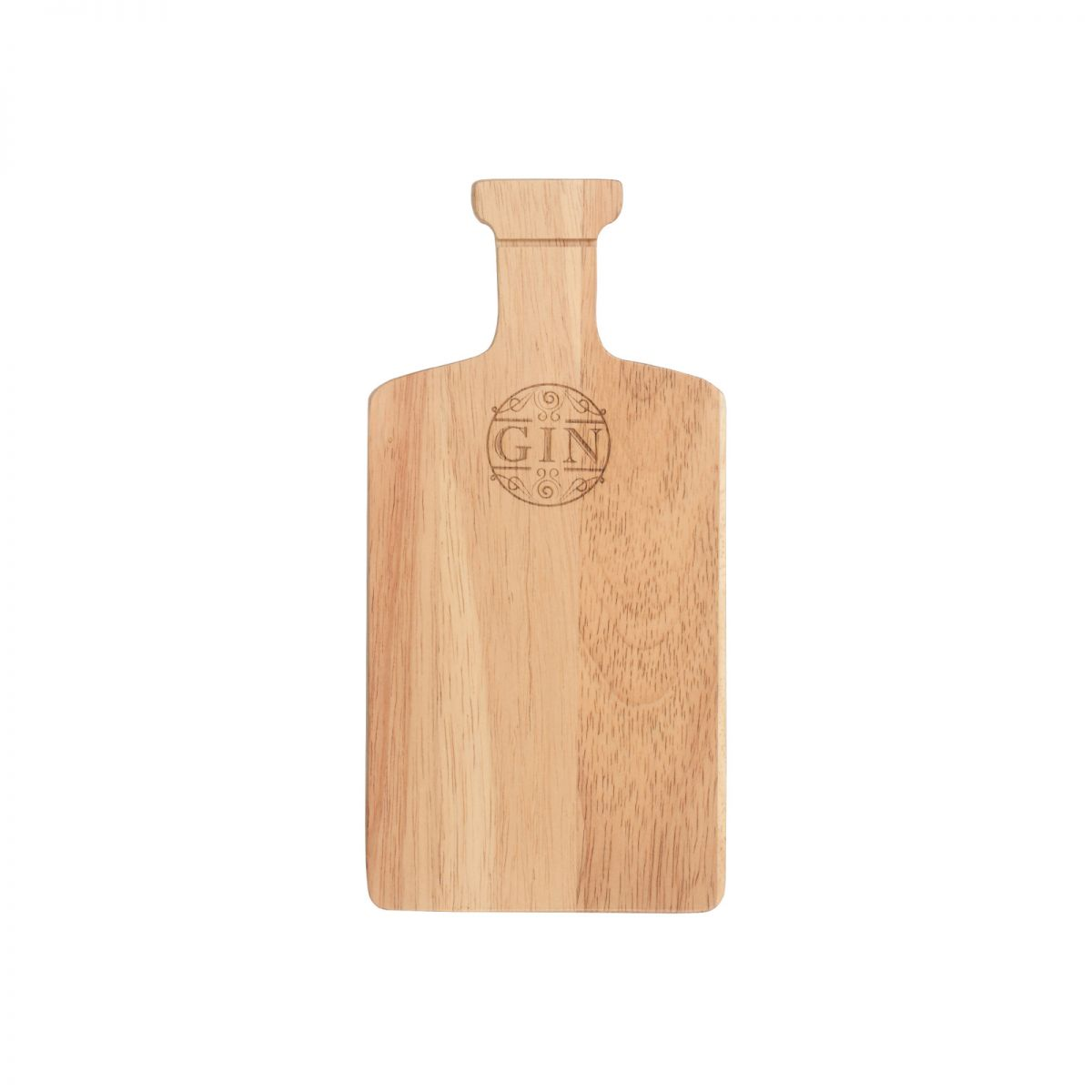 Gin Bar Prep Board - T&G Woodware