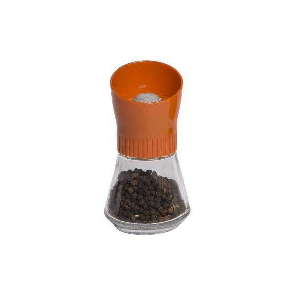Sola Pepper Mill Orange