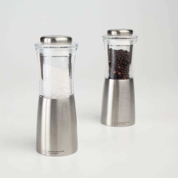 Apollo Pepper Mill
