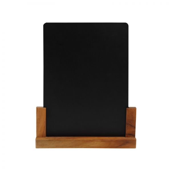 Large Chalk Board (A4 Removable)