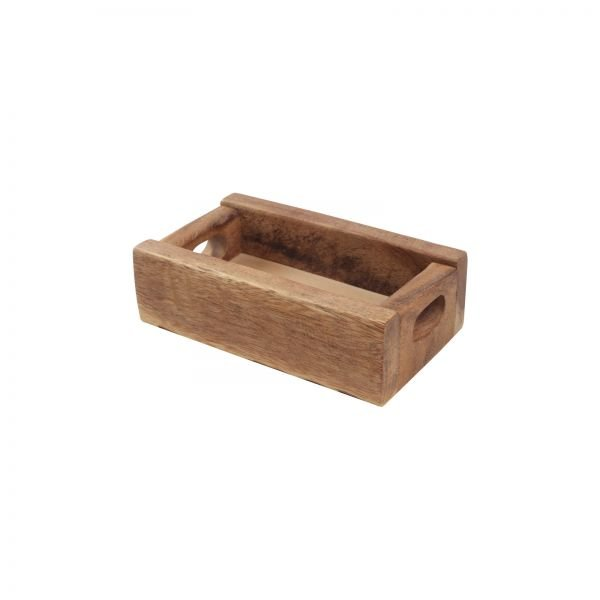 Nordic Mini Crate Natural