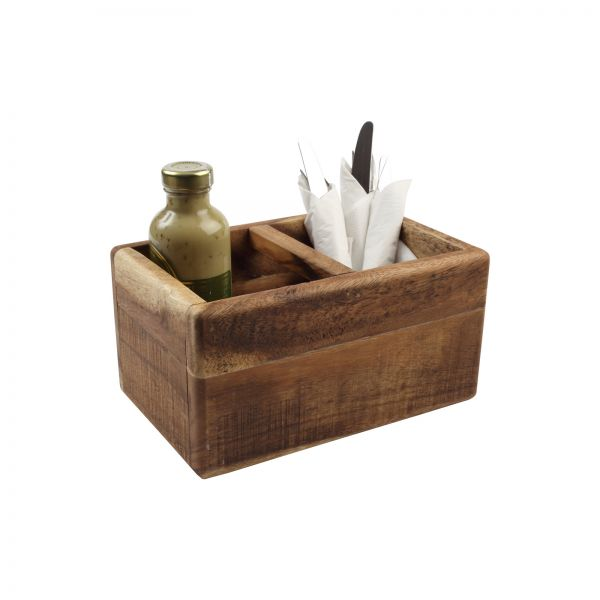 Nordic Table Trug Natural