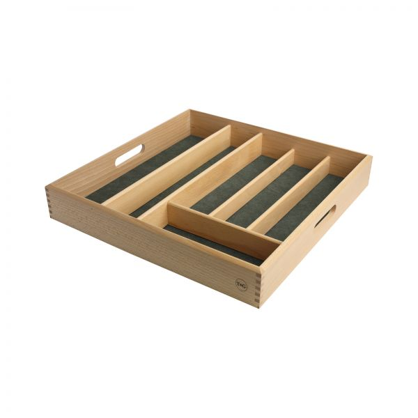 Cutlery Tray Drawer Size