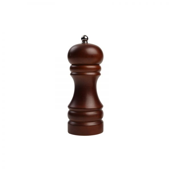 Capstan Pepper Mill Dark Stain image