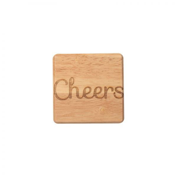 Cheers Coaster image