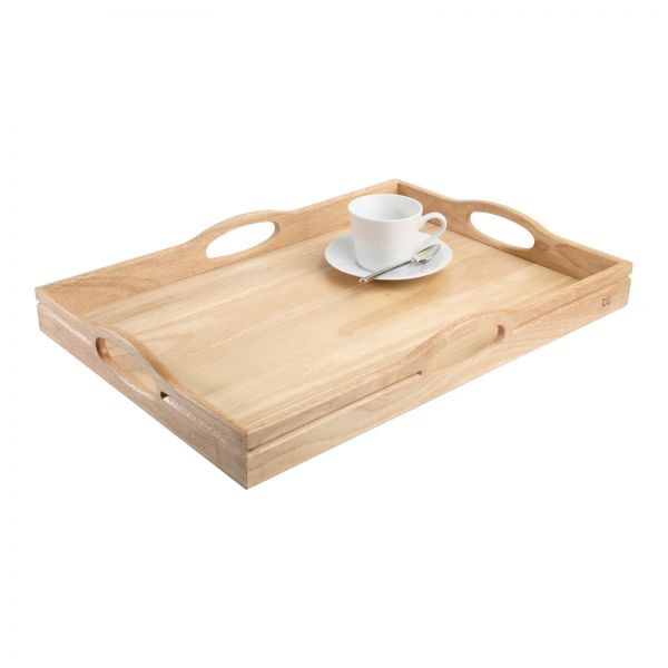 Large 4 Handled Tray image