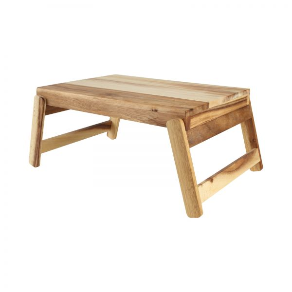 Large Display Table With Folding Legs (Fits Large Crates) image