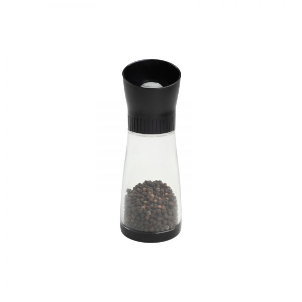 Luna Pepper Mill Black image