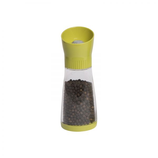 Luna Pepper Mill Green image