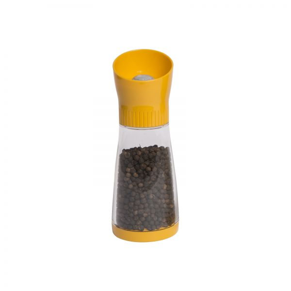 Luna Pepper Mill Yellow image