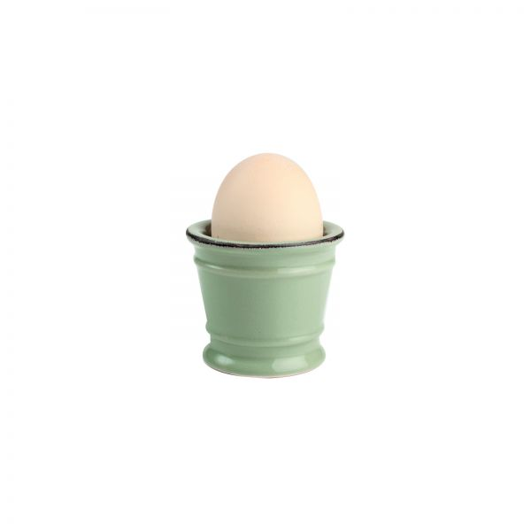 Pride Of Place Egg Cup Old Green image