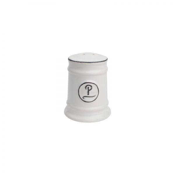 Pride Of Place Pepper Shaker White image