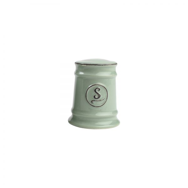 Pride Of Place Salt Shaker Old Green image