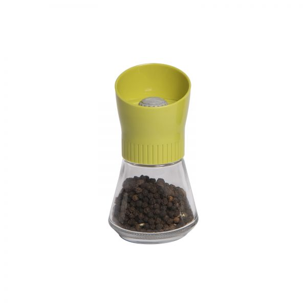 Sola Pepper Mill Green image