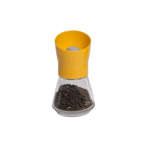 Sola Pepper Mill Yellow image