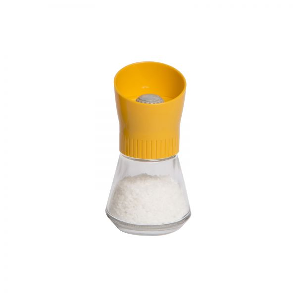 Sola Salt Mill Yellow image