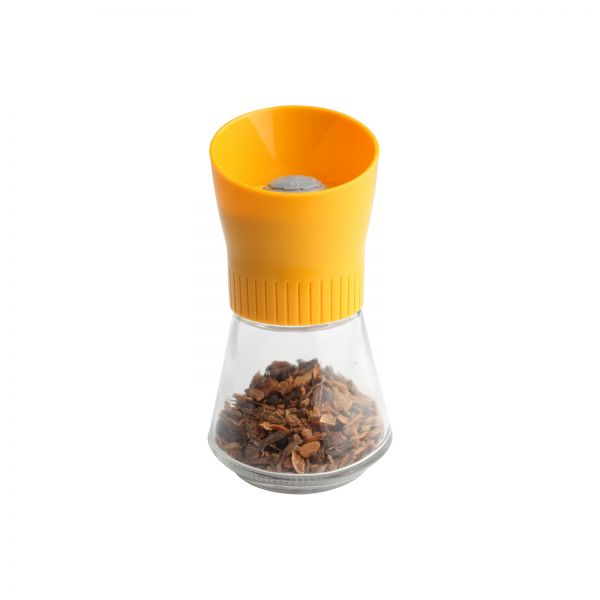 Sola Spice Mill Yellow (Spice Not Included) image
