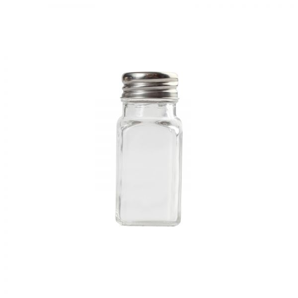 Square Salt / Pepper Shaker image